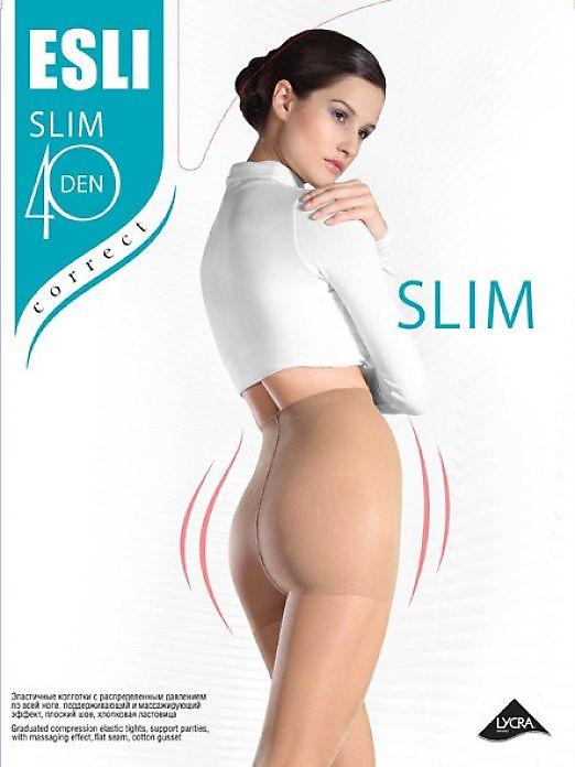 Esli Slim 40 XL