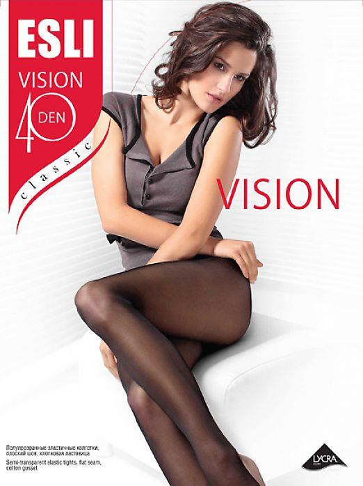 Esli Vision 40 XL