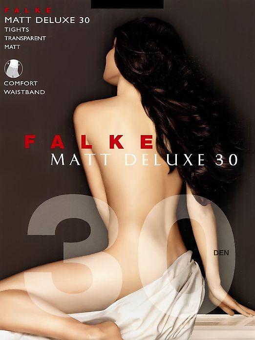 Falke Matt Deluxe 30