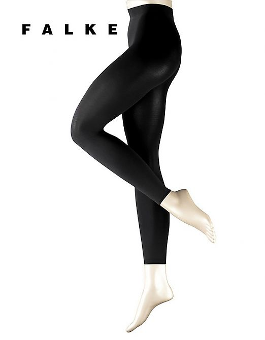 Falke Pure Matt 100 Leggings