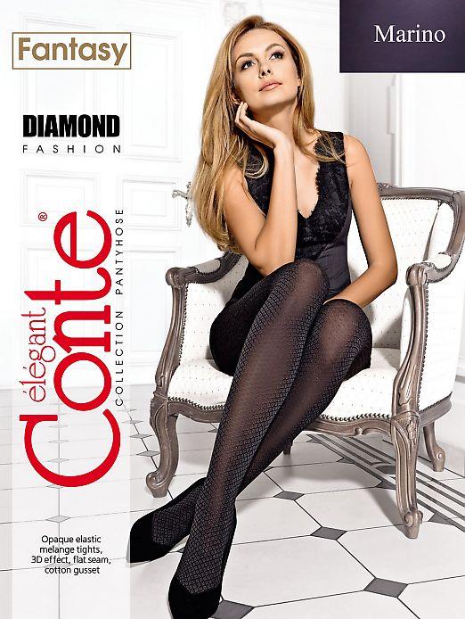 Conte Diamond 50
