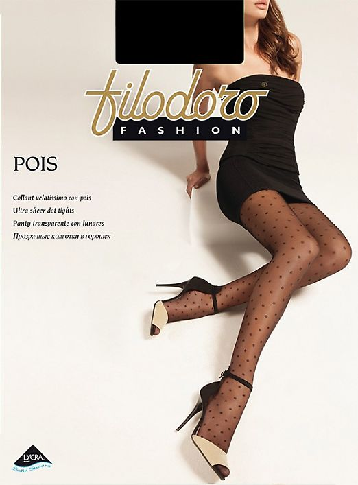 Filodoro Fashion Pois
