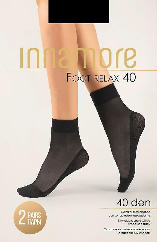 Innamore Foot Relax