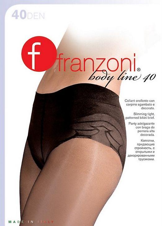 Franzoni Body Line 40