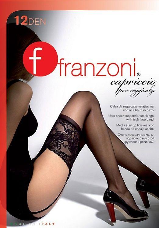 Franzoni Capriccio Per Reggicalze