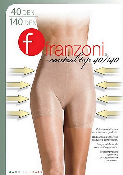 Корректирующие колготки Franzoni Control Top 40