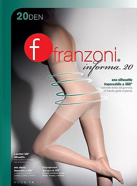 Franzoni Informa 20