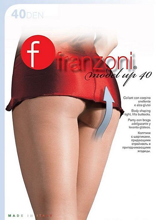 Корректирующие колготки Franzoni Model Up 40