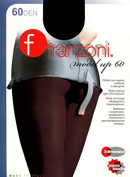 Franzoni Model Up 60