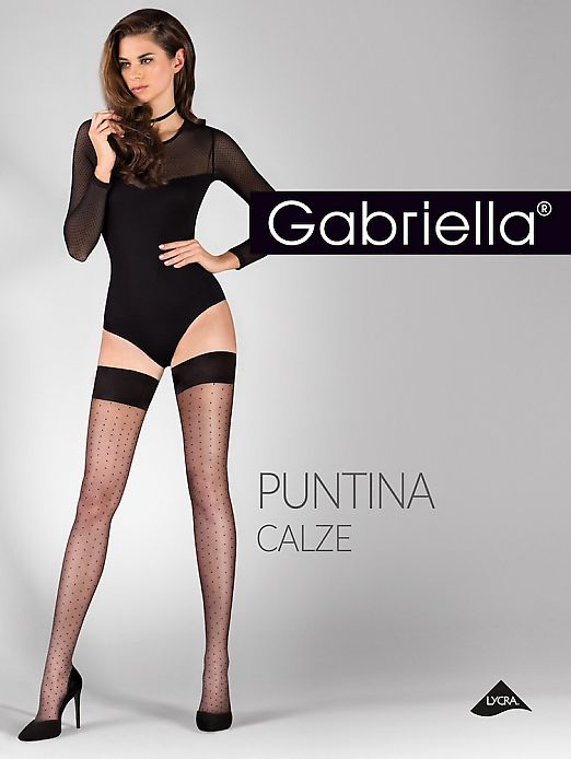 Gabriella Calze Puntina