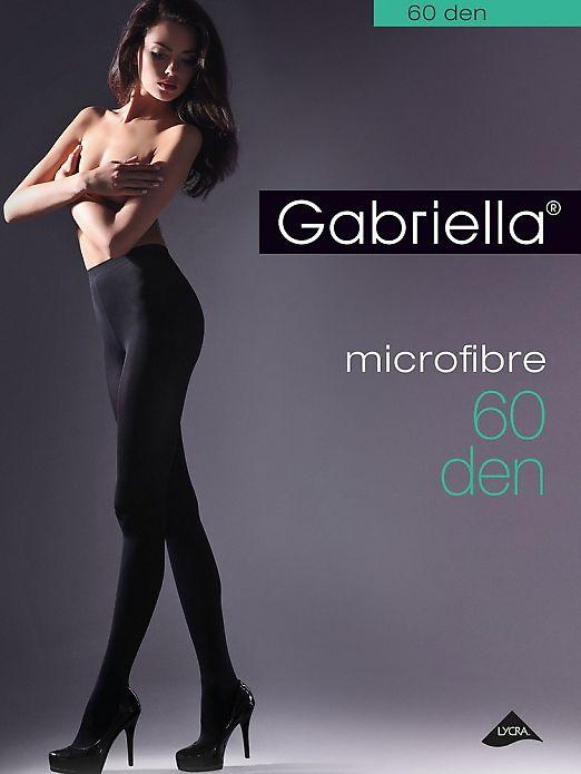 Gabriella Microfibre 60