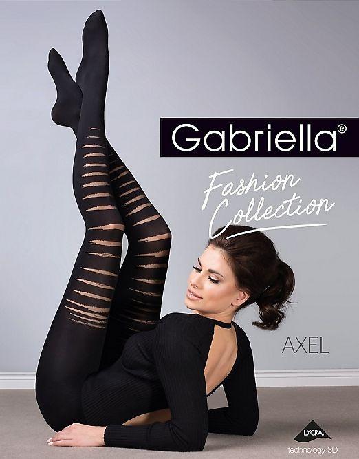 Gabriella Axel