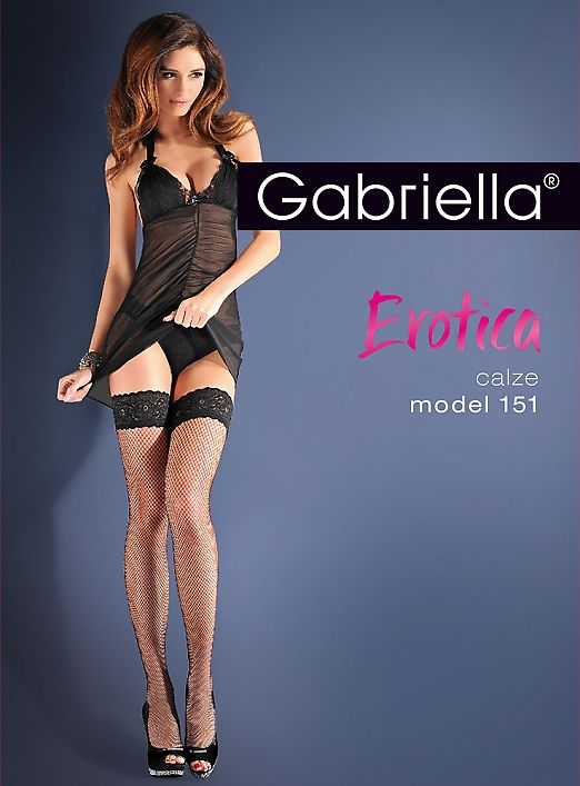 Gabriella Calze 151