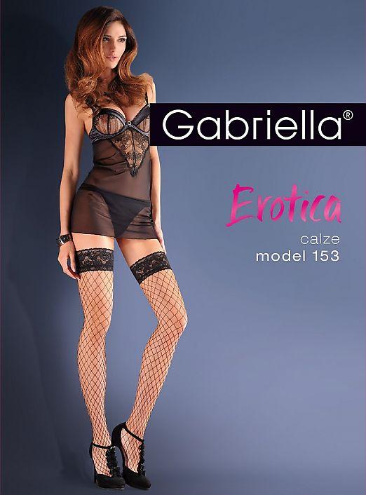 Gabriella Calze 153