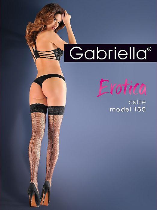 Gabriella Calze 155