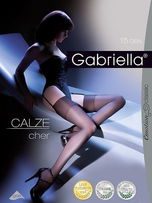 Gabriella Cher