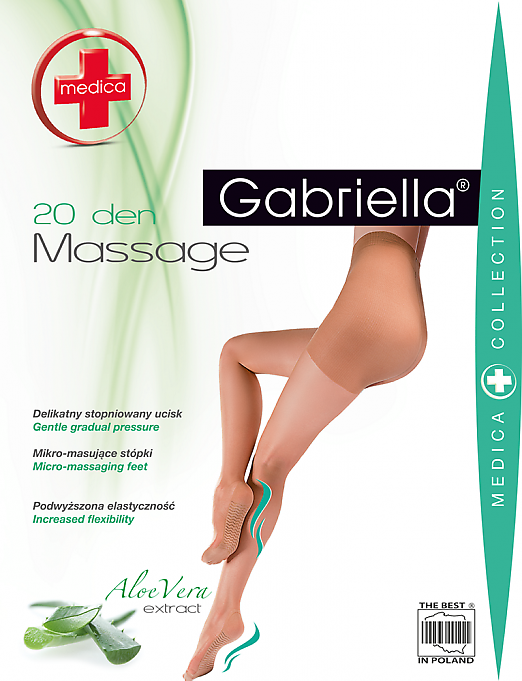 Gabriella Medica Massage 20