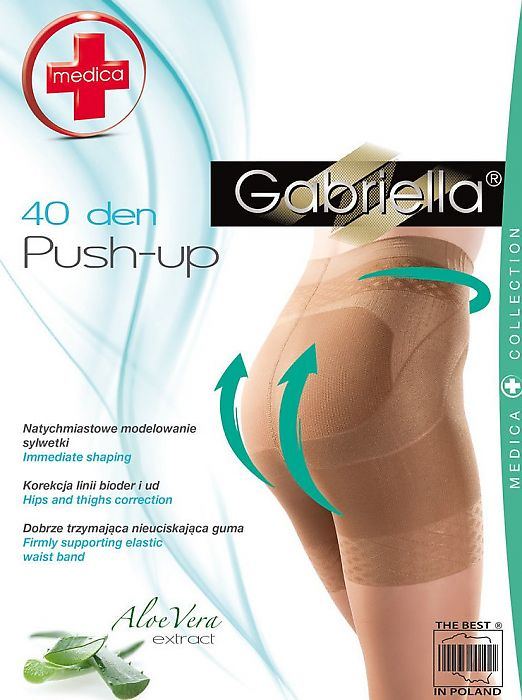 Gabriella Medica Push Up 40
