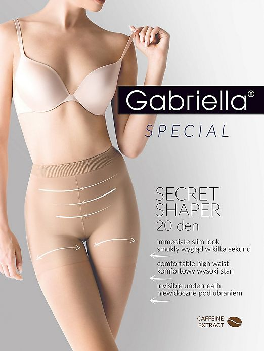 Gabriella Secret Shaper