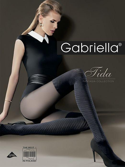 Gabriella Tida