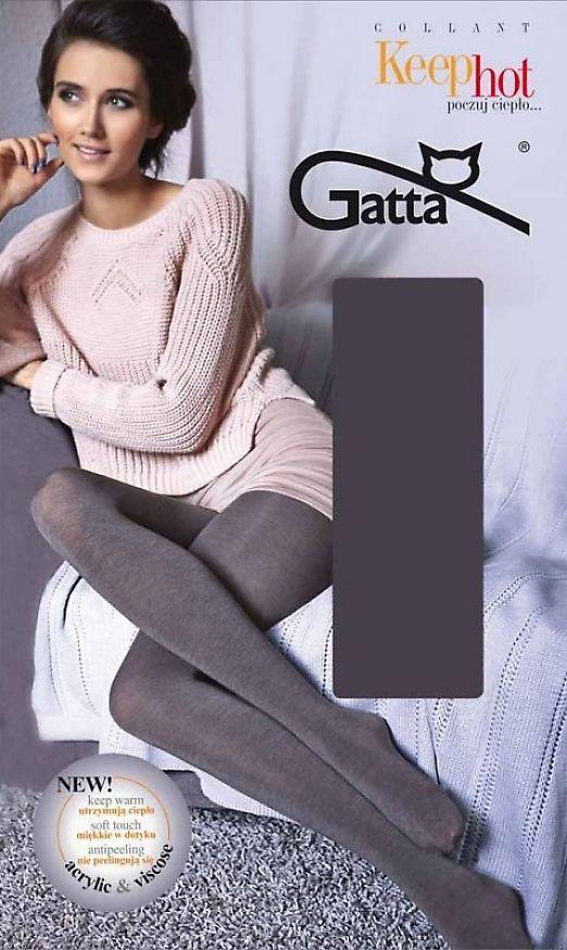 Gatta Keep Hot