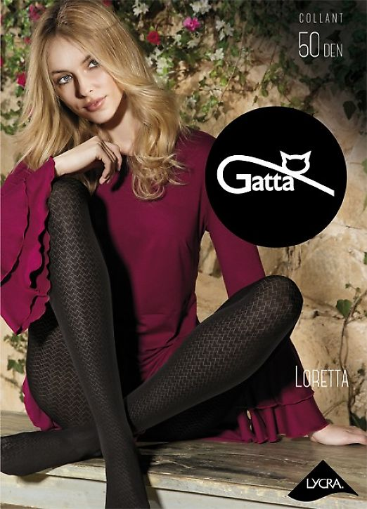 Gatta Loretta 110