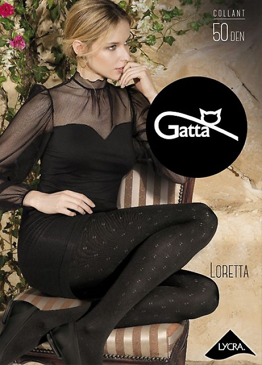 Gatta Loretta 115