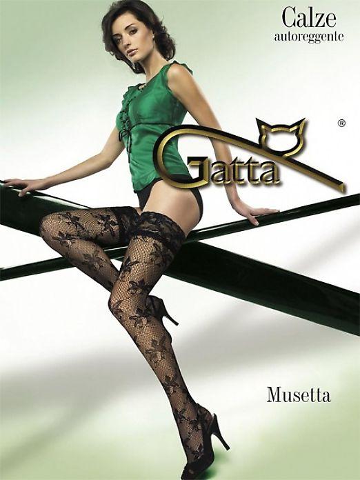 Gatta Musetta