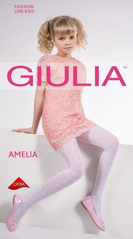 Giulia Amelia 40 06