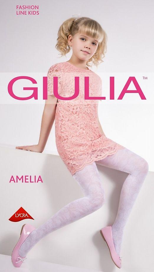 Giulia Amelia 40 07