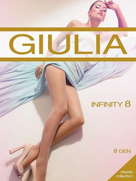 Giulia Infinity 8
