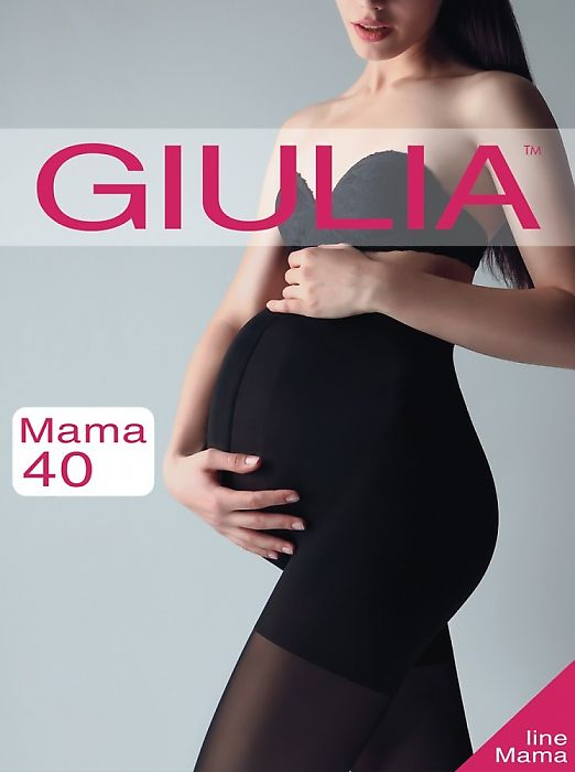 Giulia Mama 40