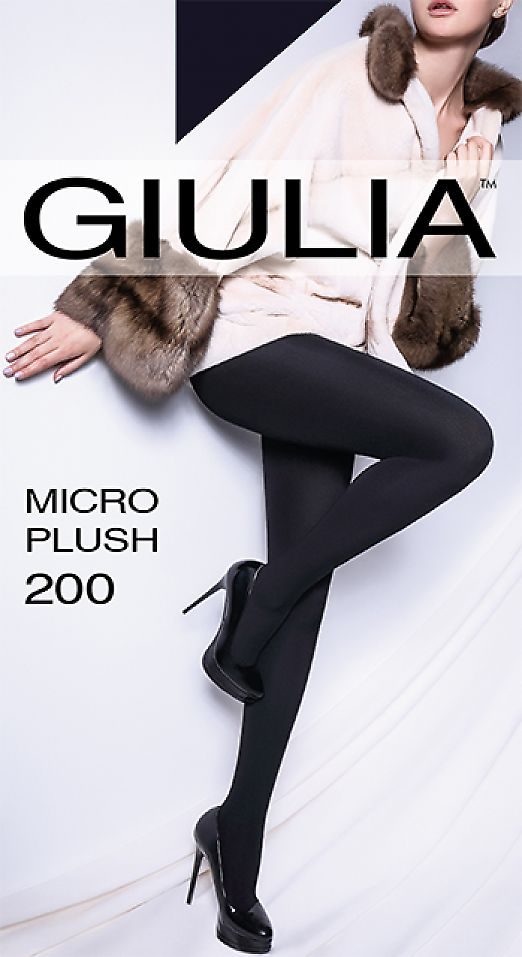 Giulia Micro Plush 200