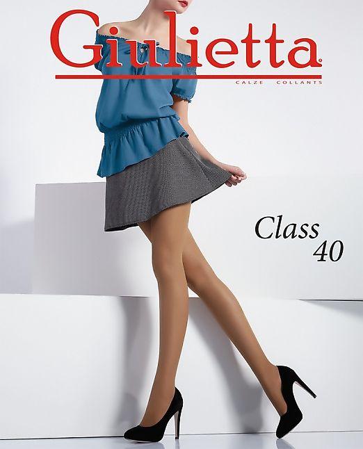 Колготки Giulietta Class 40