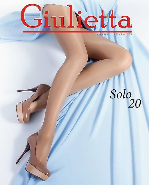 Giulietta Solo 20