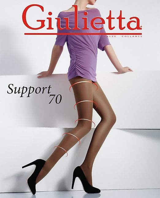 Giulietta Support 70