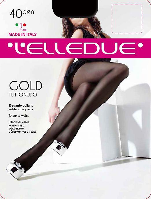 L`Elledue Gold 40