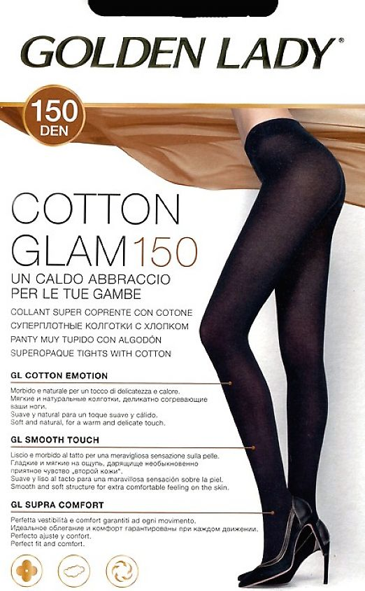 Golden Lady Cottonglam 150