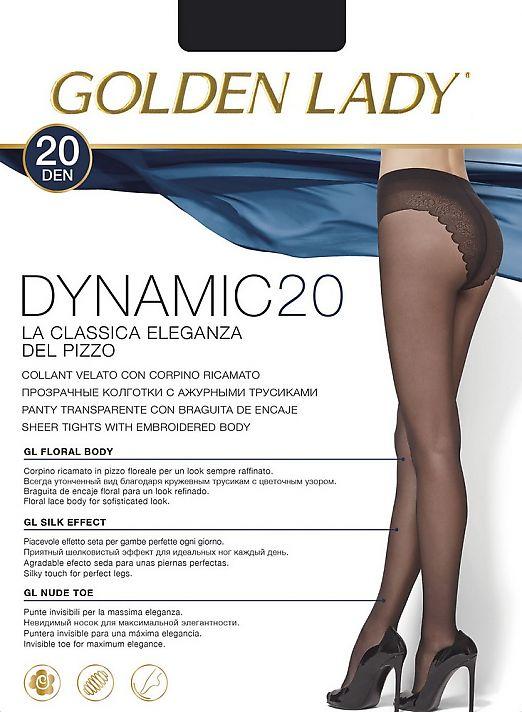 Golden Lady Dynamic 20