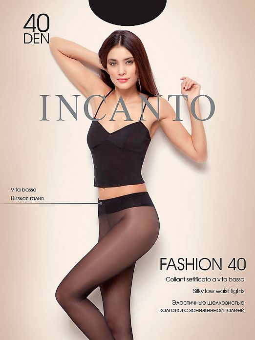 Incanto Fashion 40