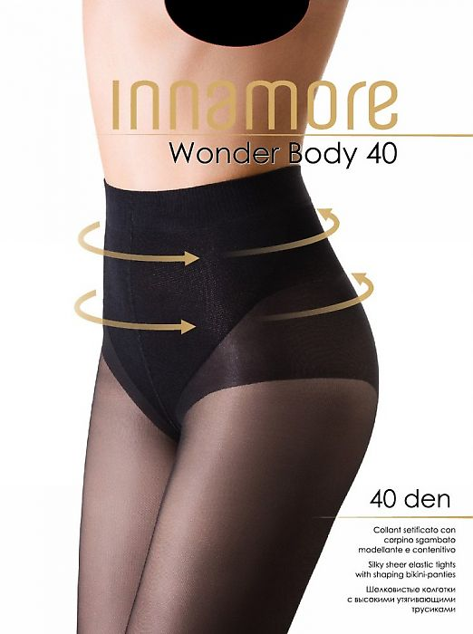 Innamore Wonder Body 40
