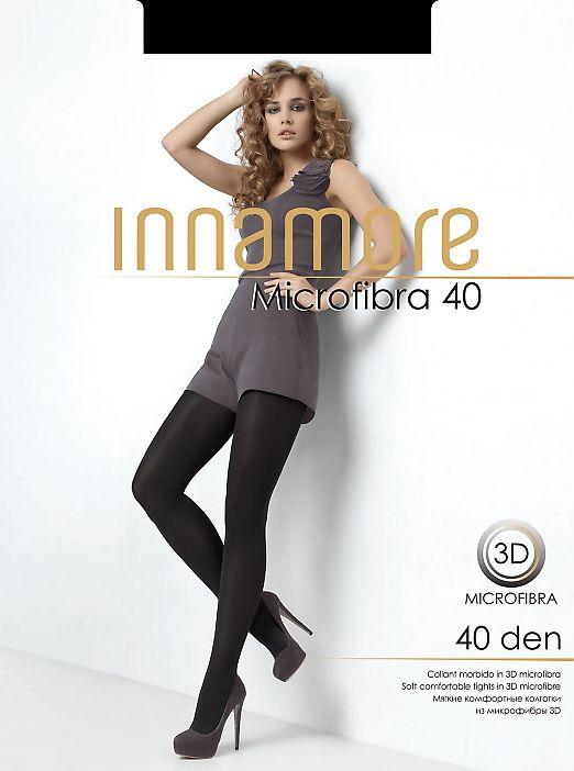 Колготки Innamore Microfibra 40