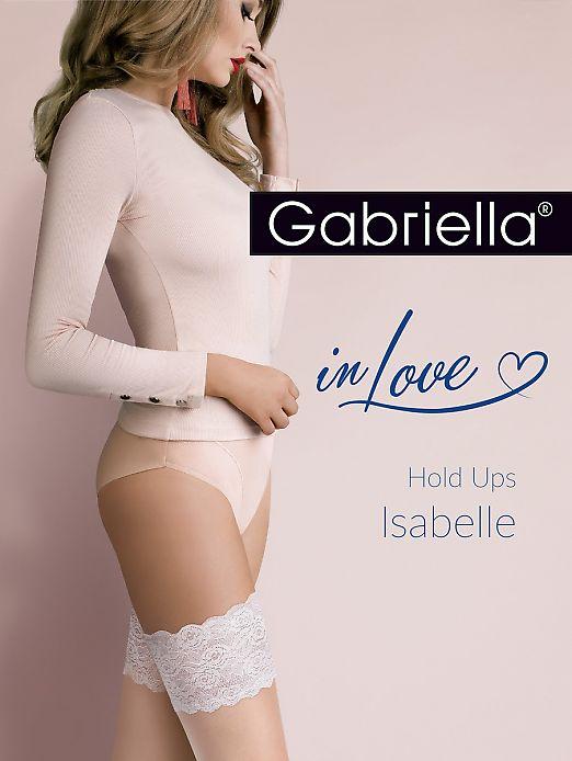 Gabriella Isabelle