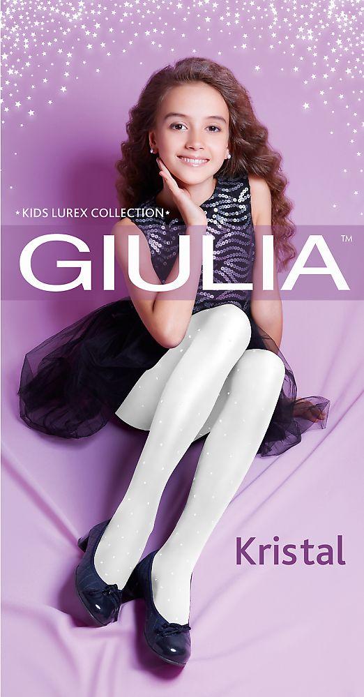 Giulia Kristal 02