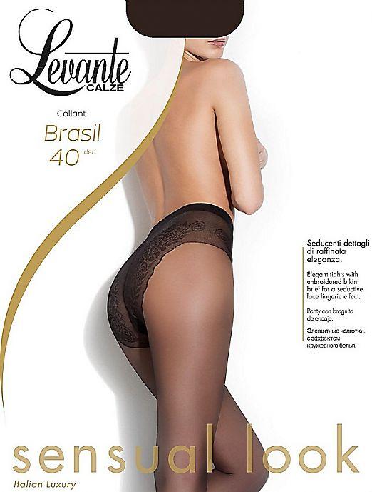 Levante Brasil 40