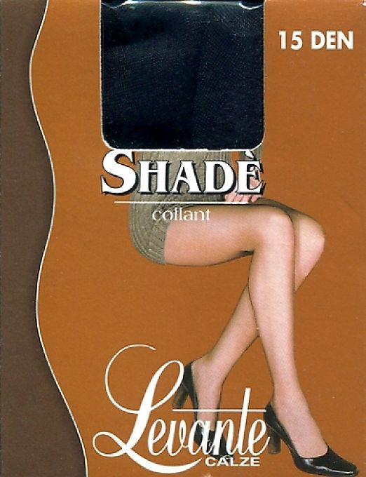 Недорогие колготки Levante Shade 15