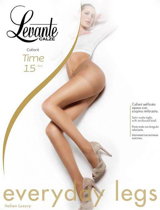 Levante Time 15