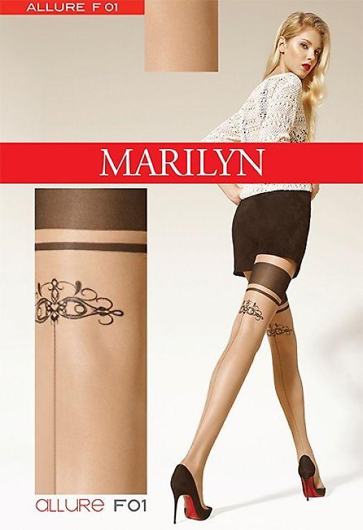 Marilyn Allure F01