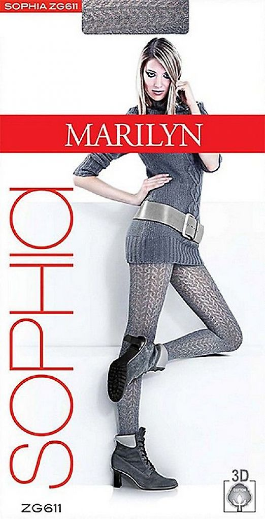 Marylin Sophia 611