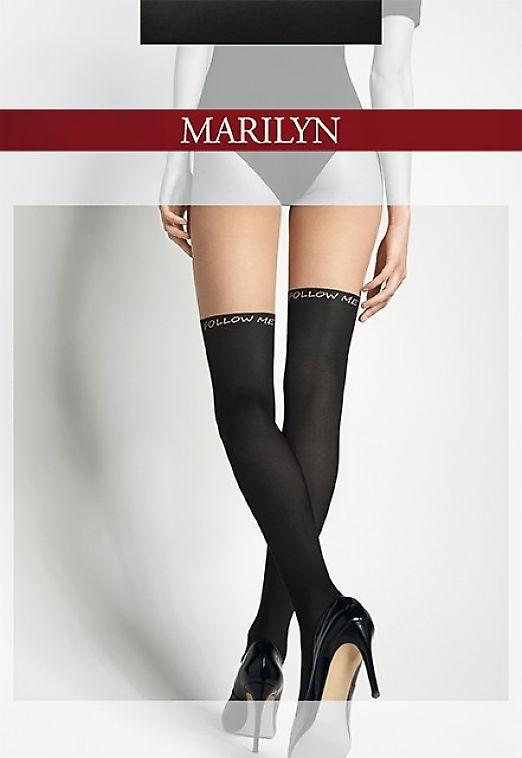 Marilyn Zazu Follow Me